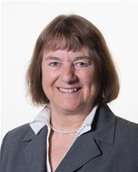 Profile image for Councillor Jenny Bullen
