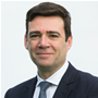 link to details of GM Mayor Andy Burnham