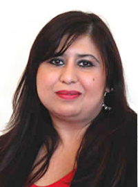 Profile image for Councillor Yasmin Toor