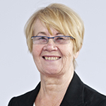 Profile image for Councillor Margaret Morris