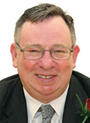 link to details of Councillor Stephen Hewitt