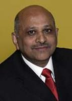 Profile image for Councillor Champak Mistry