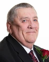 Councillor John O'Brien