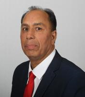 Profile image for Councillor Mohammed Ayub