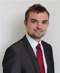 Profile image for Councillor Daniel Meredith