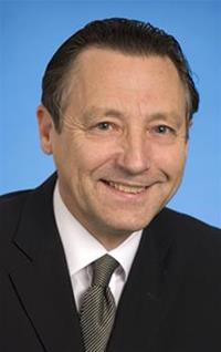 Profile image for Councillor Brian Shaw