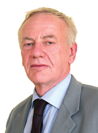 Profile image for Councillor Norman Briggs