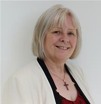 Profile image for Councillor Susan Smith