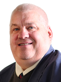 Profile image for Councillor Peter Davis