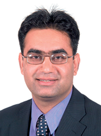 Profile image for Councillor Ateeque Ur-Rehman