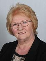 Profile image for Councillor Christine Wild