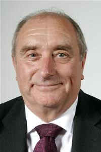 Profile image for Councillor Tony Cummings