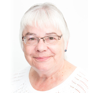 Profile image for Councillor Mary Watson
