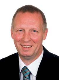 Profile image for Councillor Steve Williams