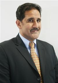 Profile image for Councillor Shah Wazir
