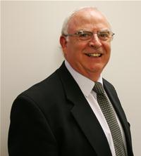 Profile image for Councillor Ray Dutton