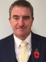 Profile image for Councillor John Byrne